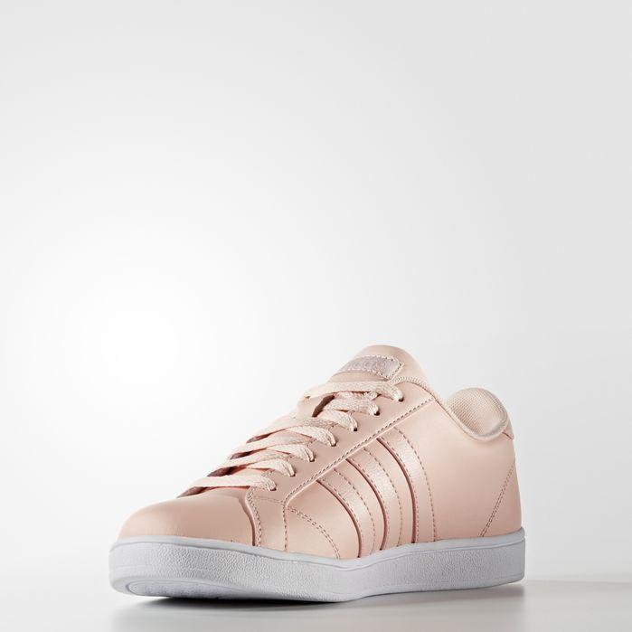 basket adidas rose nude nacrée