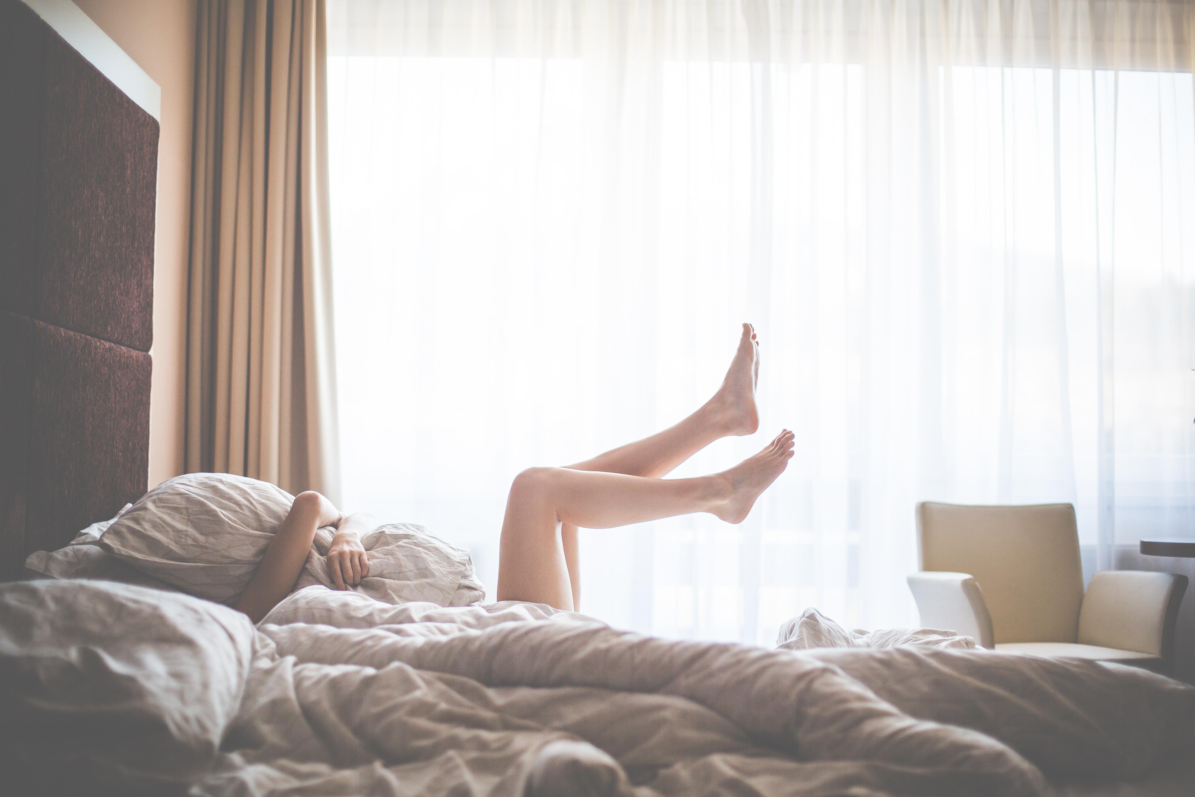 Prendre soin de soi au quotidien : Top 11 de mes activités feel good !