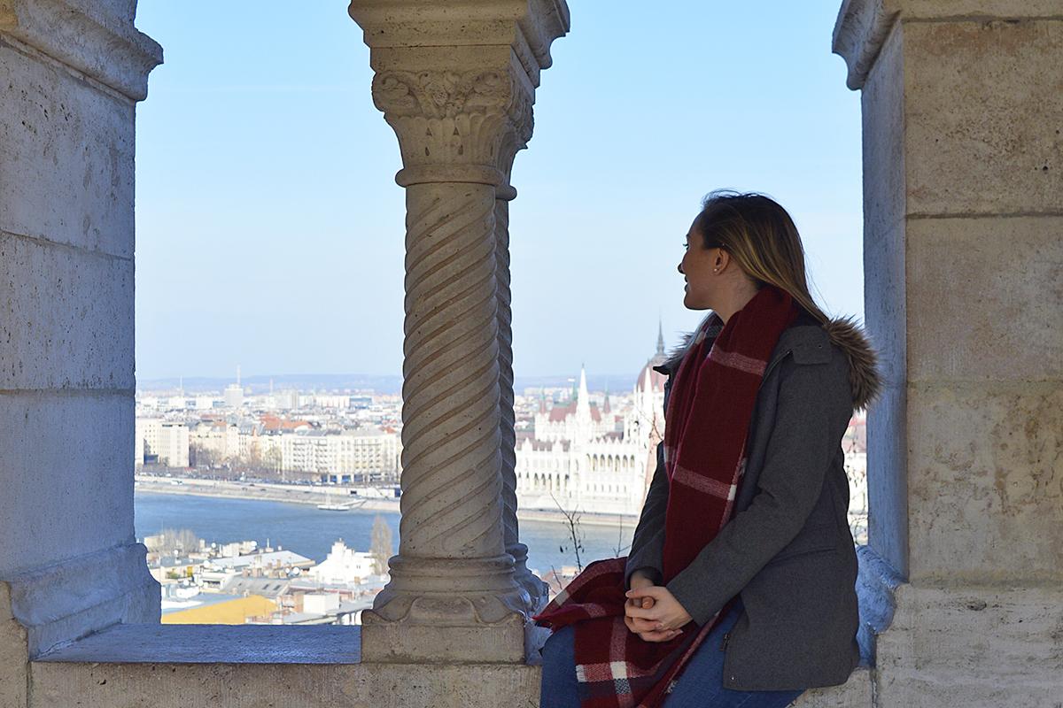 Week-end à Budapest: les choses à voir absolument!