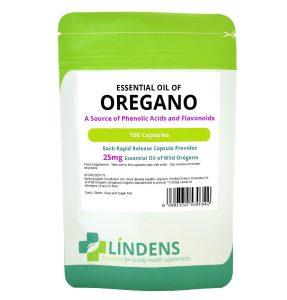 acné inflammatoire origan