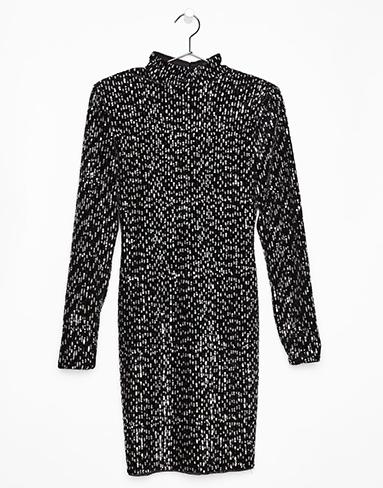 robe bershka
