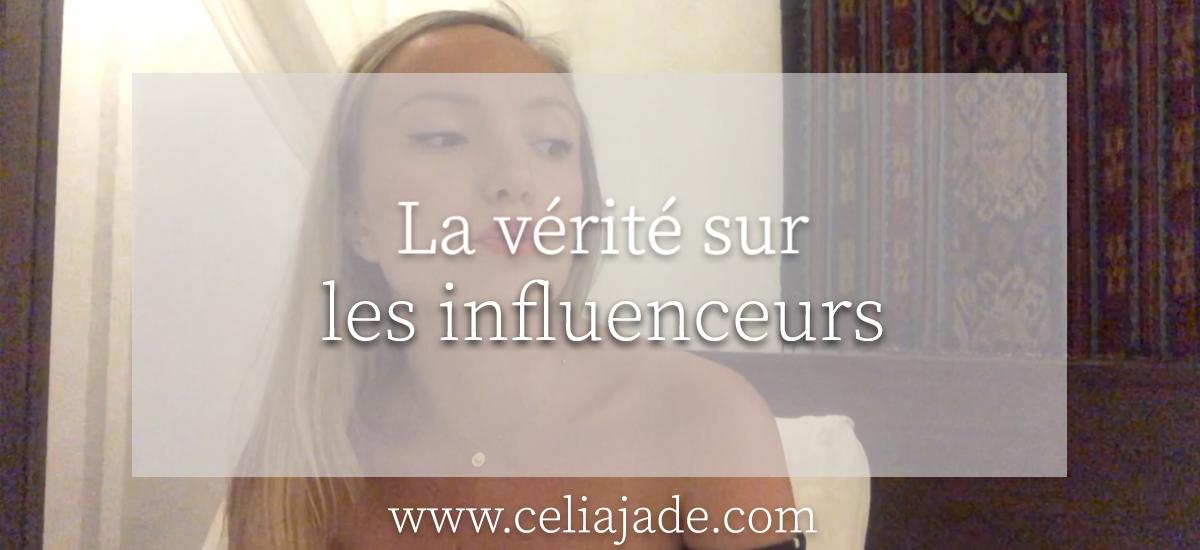 COUP DE GUEULE : ma vérité sur les influenceurs et les partenariats
