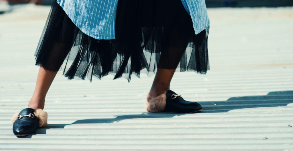 a-la-mode-chaussures-chemise-955332