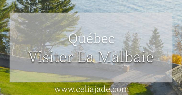 La Malbaie : hôtels, restaurants & activités conseillés