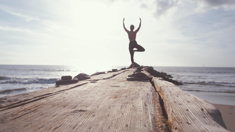 Ateliers yoga & méditation Shantyoga + interview d'Emeline & Alexis