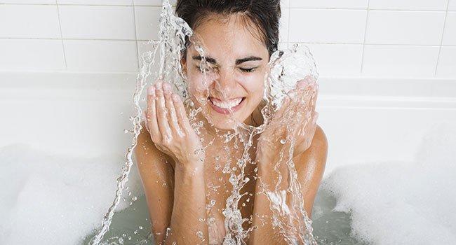 Se débarrasser de l'acné inflammatoire naturellement
