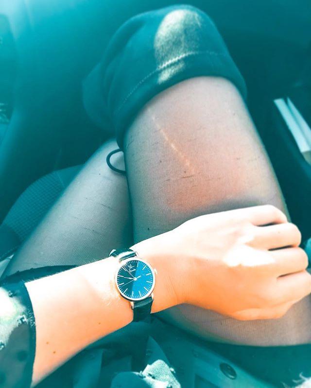montre charlie watch